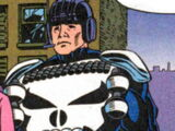 Dean Swaybrick (Earth-616)