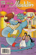 Disney's Aladdin Vol 1 7