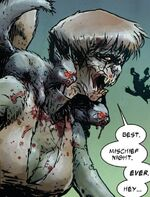 Doreen Green (Earth-2149) from Marvel Zombies Halloween Vol 1 1 0001