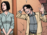 Fusilli Crime Family (Earth-616)