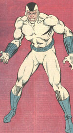 Gregor Shapanka (Earth-616) from Official Handbook of the Marvel Universe Vol 2 16 0001