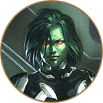 Guardians of the Galaxy Instant-Expert Essential-pages Gamora-616-icon