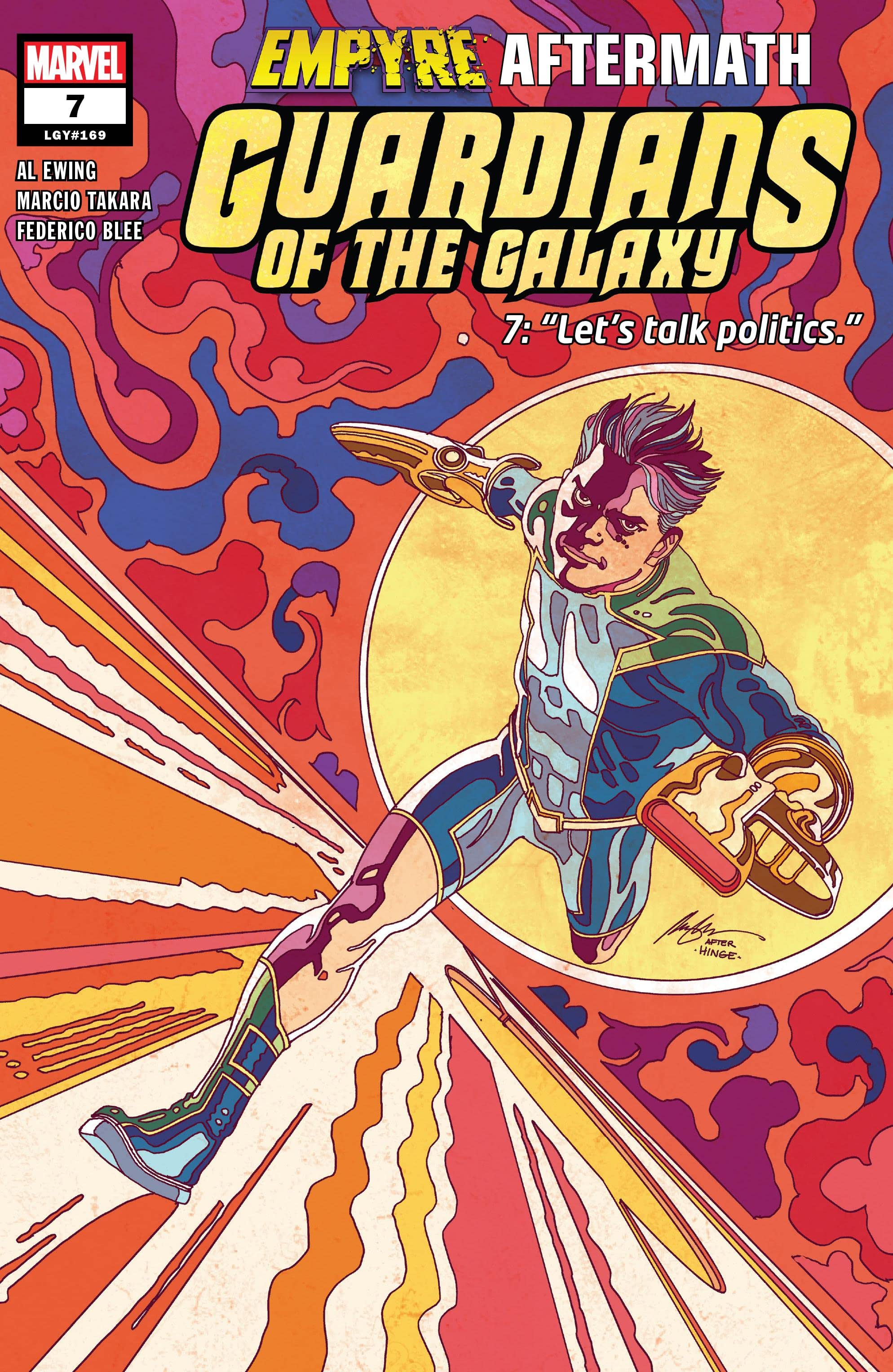Guardians of the Galaxy Vol 6 7