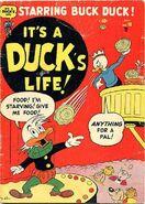 It's a Duck's Life Vol 1 10