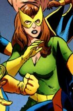Jean Grey (Earth-Unknown) from Marvel Adventures Super Heroes Vol 2 10 001