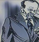 John Jonah Jameson, Sr. (Earth-TRN579) from Spider-Man Edge of Time 001