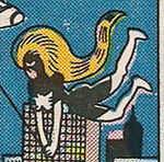 Julia Carpenter (Earth-77640) from Marvel Age Annual Vol 1 3 0001