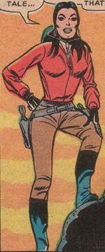 Lynx (Old West) (Earth-616) from Rawhide Kid Vol 1 76 0001