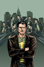 Madrox Vol 1 2 Textless