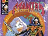Mantra: Spear of Destiny Vol 1 2