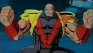 Marco Delgado (Earth-92131) from X-Men The Animated Series Season 4 6 001
