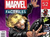 Marvel Fact Files Vol 1 52