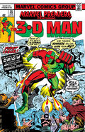Marvel Premiere Vol 1 35