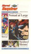 Marvel Requirer Vol 1 25