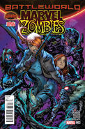 Marvel Zombies Vol 2 3