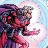 Max Eisenhardt (Earth-616) from Avengers vs. X-Men Vol 1 4 0001