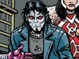 Michael Morbius (Earth-231013)