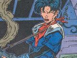 Miho Mikashi (Earth-616)