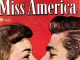 Miss America Magazine Vol 7