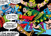 Mutates (Earth-6943) from Champions Vol 1 1 001