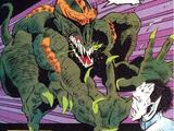 Parasite (Lilin) (Earth-616)