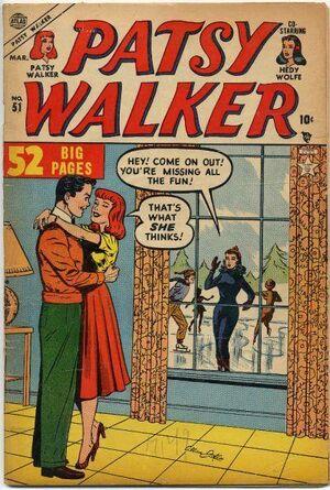 Patsy Walker Vol 1 51