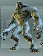Paul Cartier (Earth-TRN007) from X2 Wolverine's Revenge 0001