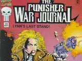 Punisher War Journal Vol 1 78