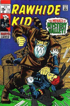 Rawhide Kid Vol 1 72
