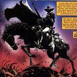 Reno Jones (Earth-616) from Blaze of Glory Vol 1 3 001