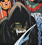 Scythe (Eurth) (Earth-616) from Avataars Covenant of the Shield Vol 1 3 0001