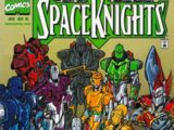 Spaceknights Vol 1 5
