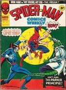 Spider-Man Comics Weekly Vol 1 143