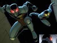 Spider-Man Twins (Earth-1610) Miles Morales the Ultimate Spider-Man Vol 1 1
