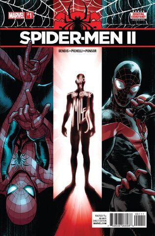 File:Spider-Men II Vol 1 1.jpg