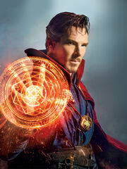 Stephen Strange (Earth-199999) from Doctor Strange (film) 002