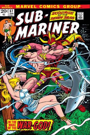 Sub-Mariner Vol 1 57