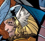 Thor Odinson (Earth-8441) from Black Panther Annual Vol 1 1 0001