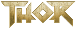 Thor Vol 5 Logo