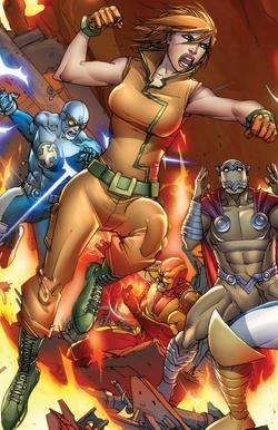Tsu-Zana (Earth-616) from Fear Itself Youth in Revolt Vol 1 6 001