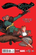 Unbeatable Squirrel Girl Vol 2 5