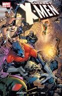 Uncanny X-Men Vol 1 471