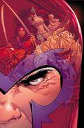 Uncanny X-Men Vol 4 3 Land Variant Textless