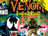 Venom Funeral Pyre Vol 1 3