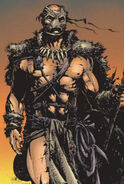 Victor von Doom (Earth-616) from Doom Vol 1 1 0002