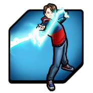 William Kaplan (Future) (Earth-TRN562) from Marvel Avengers Academy 003