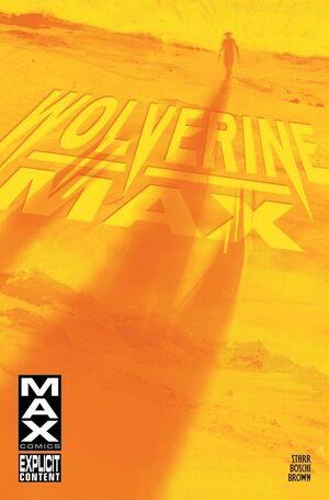 Wolverine MAX Vol 1 10