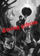 Wolverine Origins Vol 1 17 Textless