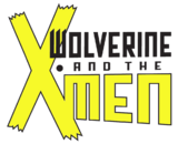 Wolverine and the X-Men Vol 2 Logo
