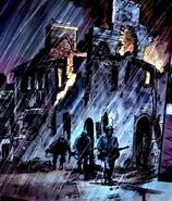 World War II from Captain America Vol 1 601 0003